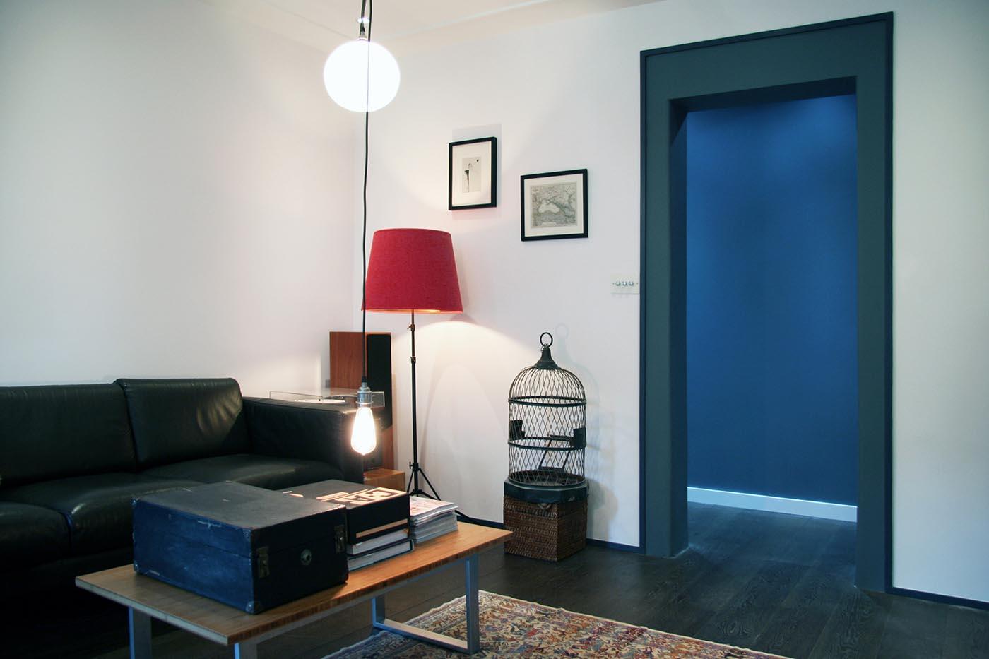 Islington Apartment Project